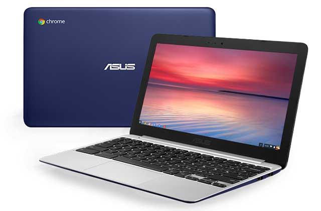 Asus Chromebook C201PA