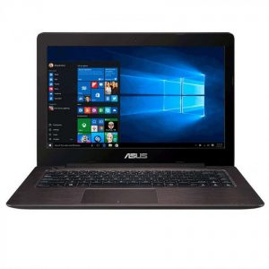 Asus Notebook A456UR