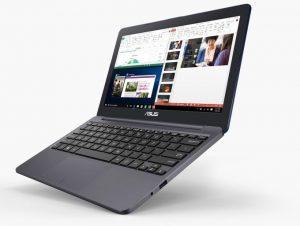 Asus Notebook E203NAH