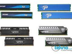Daftar Harga Memory RAM Patriot