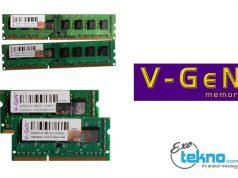 Daftar Harga memory RAM V-Gen