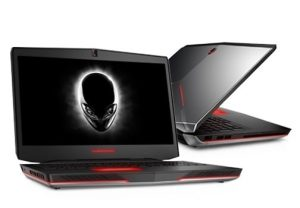 Dell Alienware 15 FR-CTO8