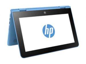 HP X360 11-AB035TU