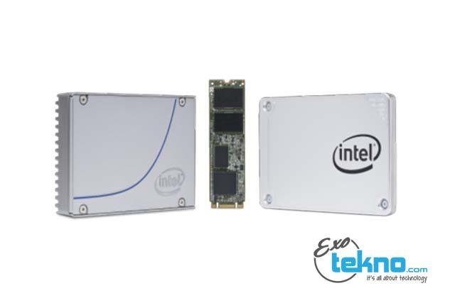 Daftar Harga Intel SSD