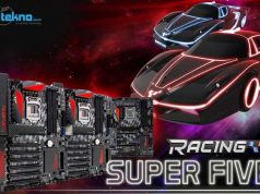 Harga Motherboard Biostar Intel LGA 1151
