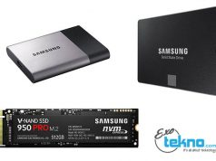 Daftar Harga SSD Samsung