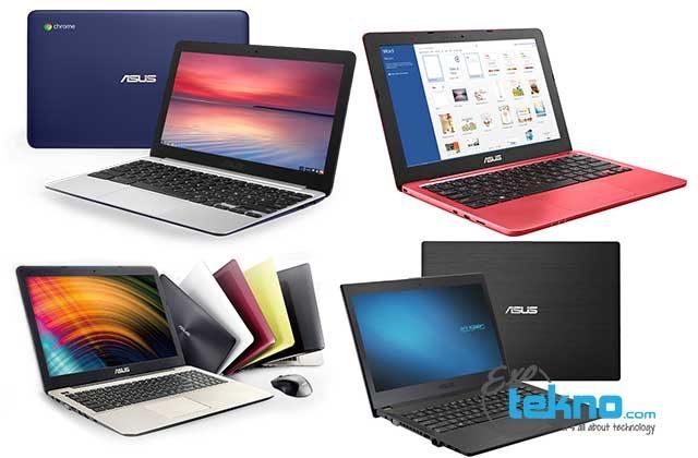Laptop Asus Paling Murah
