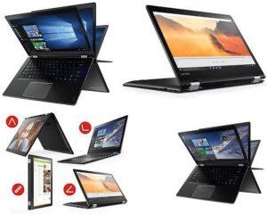 Netbook Lenovo FLEX 3 i7 6500U