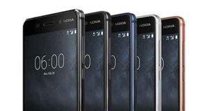 Nokia 6 Sudah dijual di Indonesia