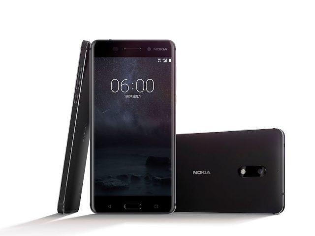 Spesifikasi Nokia 6 dan Harga
