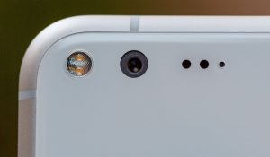 Rumor Kamera Google Pixel 2