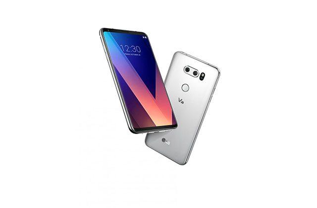 Smartphone LG V30 Terbaru