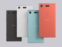 ponsel Sony generasi berikutnya