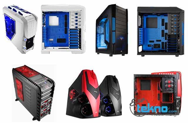 Daftar Harga Casing CPU Aerocool