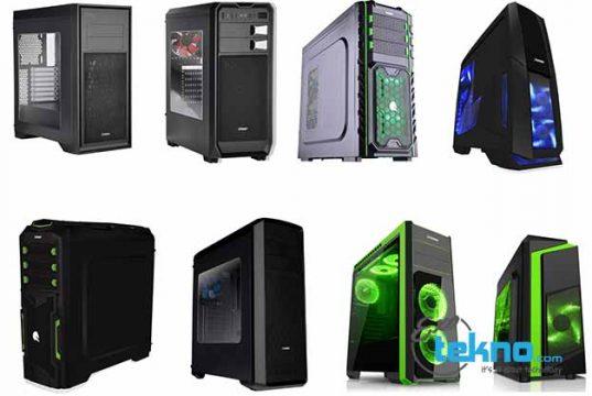 Daftar Harga Casing CPU Dazumba