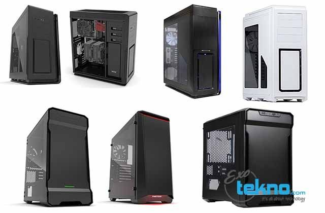Daftar Harga Casing CPU Phanteks