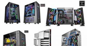 Daftar Harga Casing CPU Thermaltake