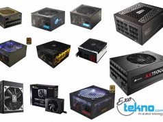 Daftar Harga Power Supply