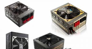 Daftar Harga Power Supply Enermax
