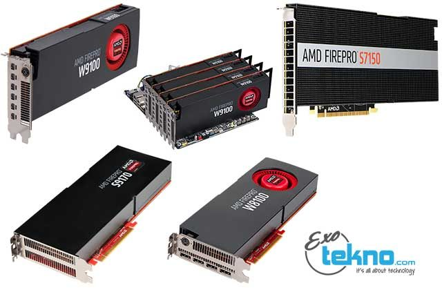 Daftar Harga VGA Card FirePro
