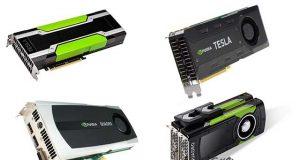 Daftar Harga VGA Card Leadtek Quadro