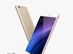 Spesifikasi Xiaomi Redmi 4