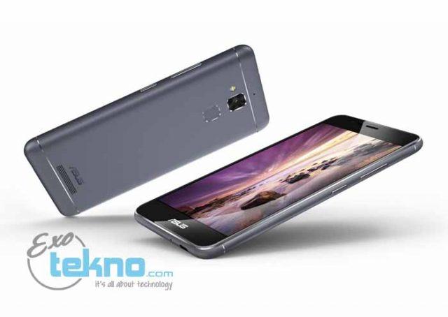 Spesifikasi Asus Zenfone 3 Max