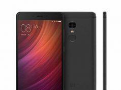 Spesifikasi Xiaomi Redmi Note 4 X