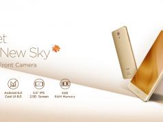 Coolpad Sky 3S