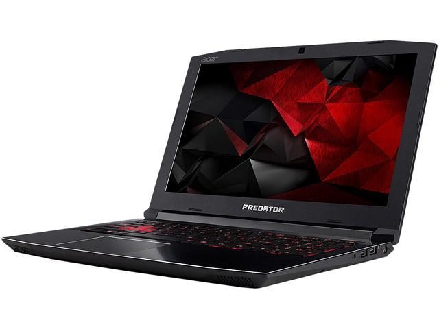 Acer Predator Helios 300 Laptop Gaming Murah