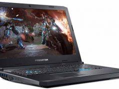 Acer Predator Helios 500 Laptop Gaming Beast Terbaru
